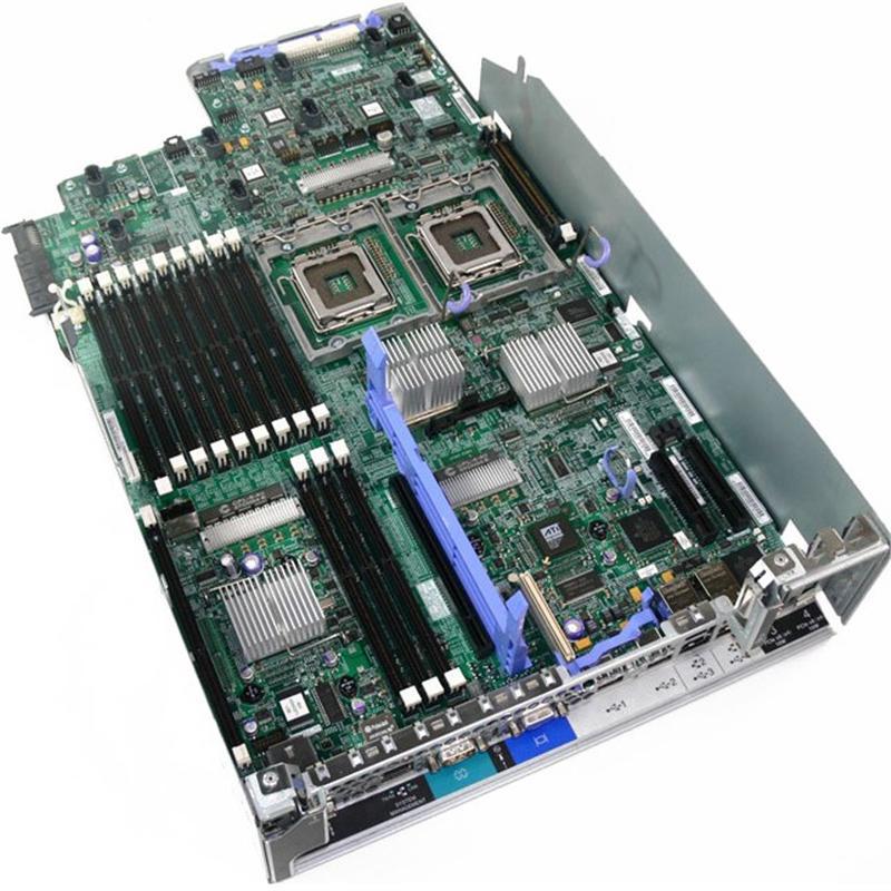 Bo mạch chủ IBM system X3650
