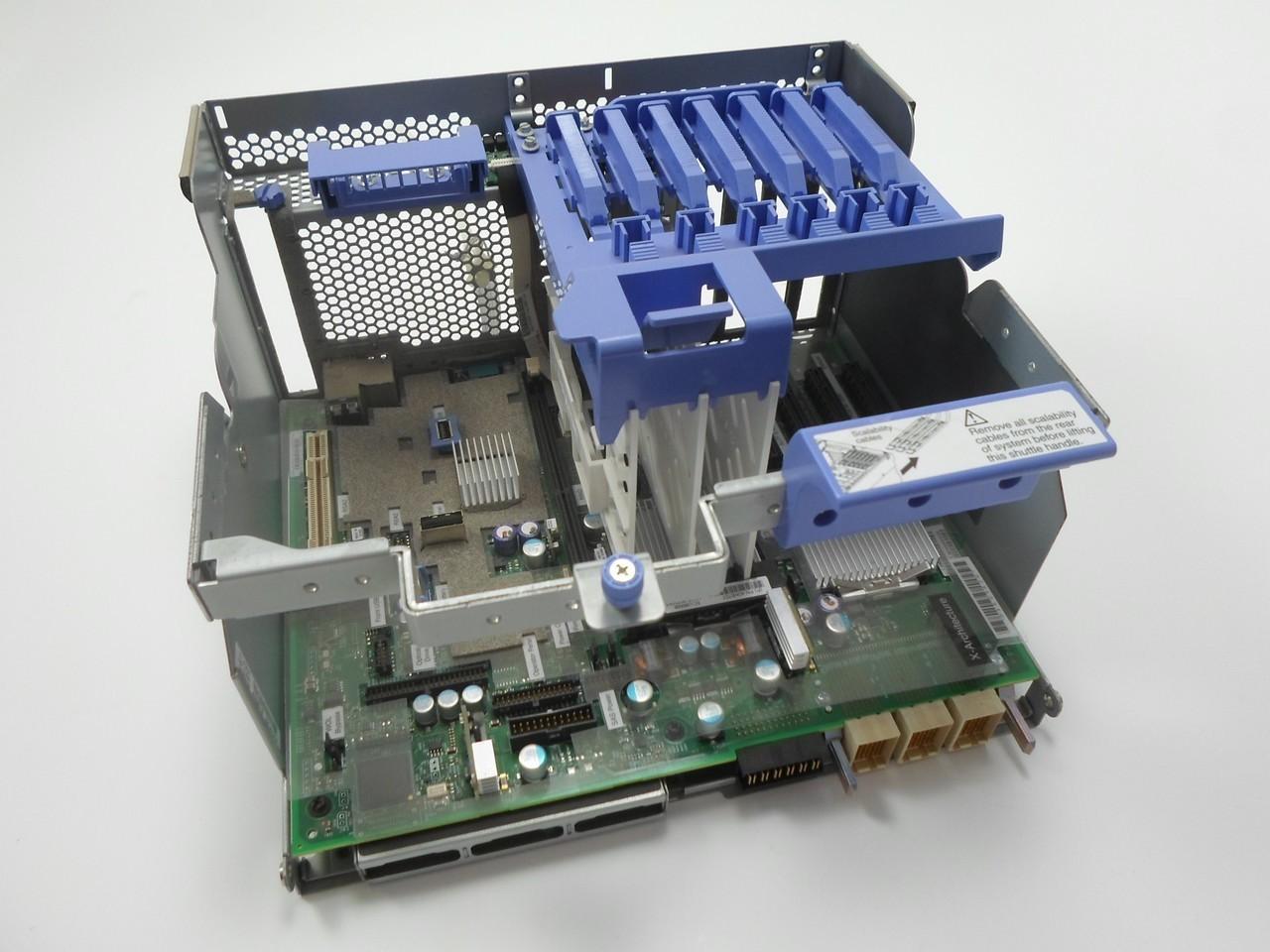 Bo mạch chủ IBM system X3850 M2