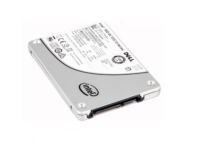 Dell/ Intel SSD DC S3610 200GB 2.5