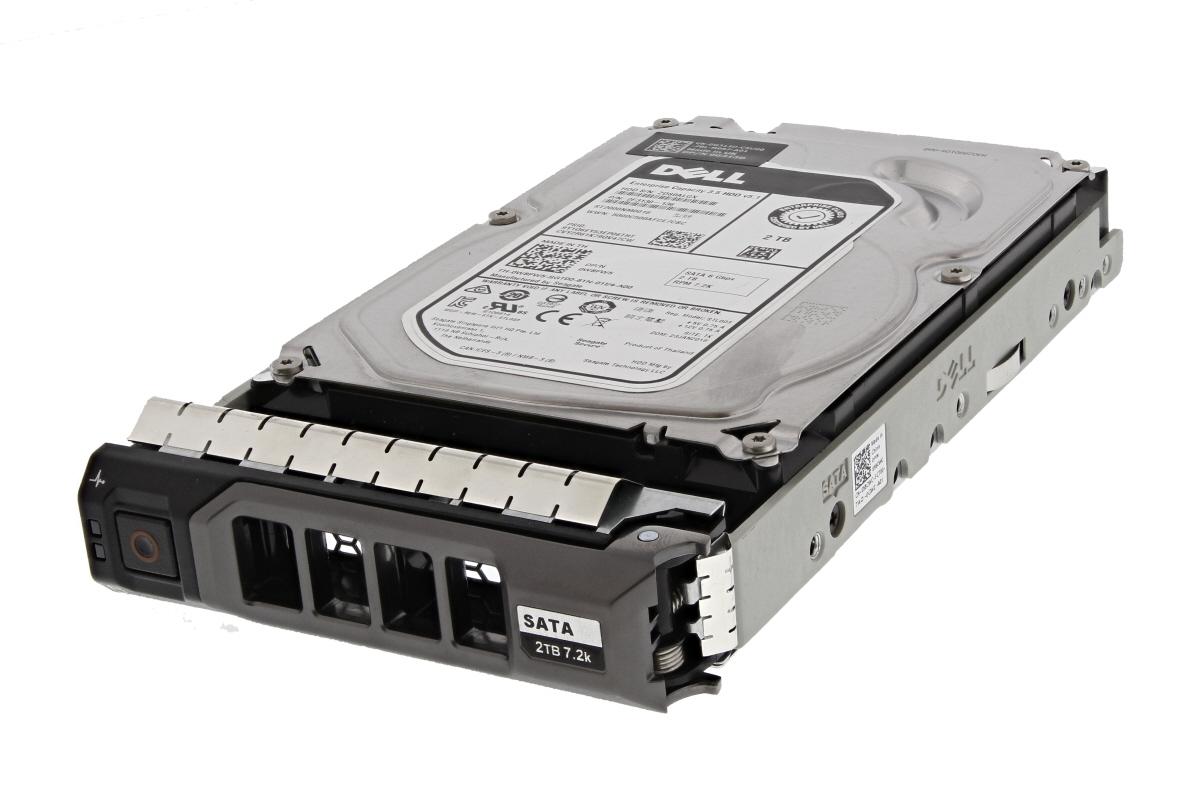 HDD Dell 2TB SATA Enterprise 3.5