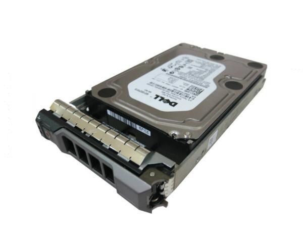 HDD Dell 4TB 7.2k SATA 3.5