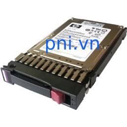 HDD HP 146GB SAS 2.5'' 10K