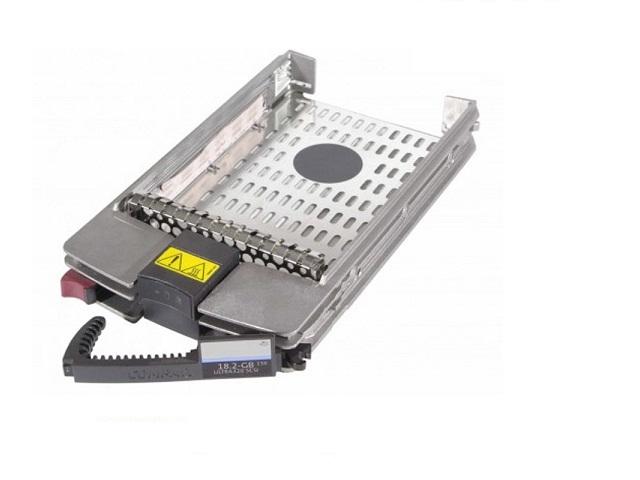 Tray HP SCSI 3.5